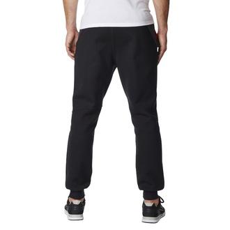 kalhoty pánské (tepláky) FOX - Rolloff - Black