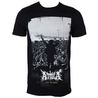 tričko pánské Attila - Crowd - PLASTIC HEAD, PLASTIC HEAD, Attila