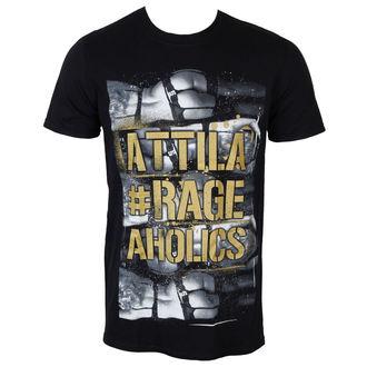 tričko pánské Attila - Rageaholics - PLASTIC HEAD, PLASTIC HEAD, Attila