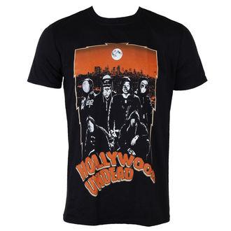 tričko pánské Hollywood Undead - Full Moon - PLASTIC HEAD - PH9697