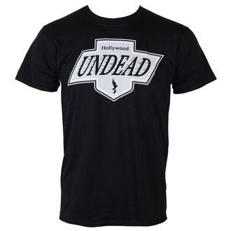 tričko pánské Hollywood Undead - La Crest - PLASTIC HEAD, PLASTIC HEAD, Hollywood Undead