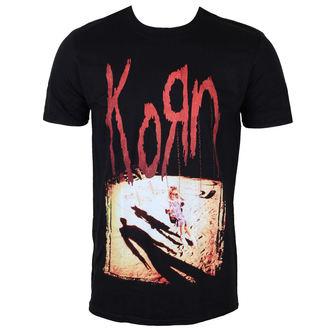 tričko pánské Korn - Korn - PLASTIC HEAD