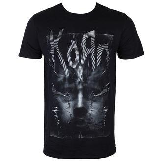 tričko pánské Korn - Third Eye - PLASTIC HEAD, PLASTIC HEAD, Korn