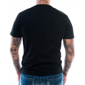 tričko pánské ART BY EVIL - Sin - Black