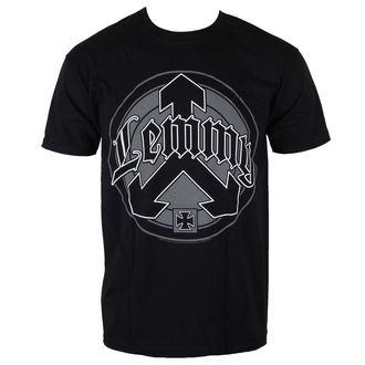 tričko pánské Motörhead - Lemmy Arrow Logo - ROCK OFF, ROCK OFF, Motörhead