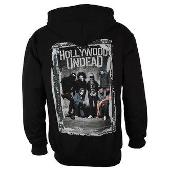 mikina pánská Hollywood Undead - Cement Photo - PLASTIC HEAD, PLASTIC HEAD, Hollywood Undead