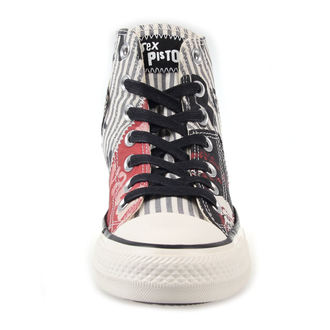 boty CONVERSE - Sex Pistols - Chuck Taylor All Star, CONVERSE, Sex Pistols