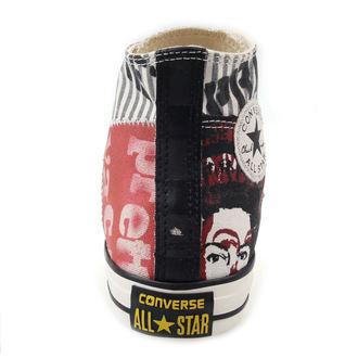boty CONVERSE - Sex Pistols - Chuck Taylor All Star