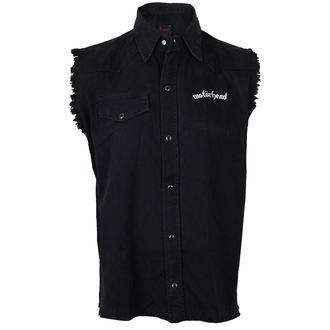 košile pánská bez rukávů (vesta) Motörhead - Victoria Aut Morte 1975-2015 - RAZAMATAZ - WS091