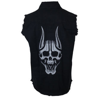 košile pánská bez rukávů (vesta) Trivium - Screaming Skull - RAZAMATAZ, RAZAMATAZ, Trivium