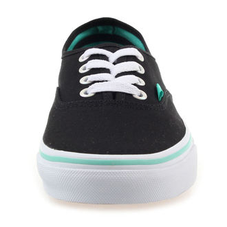 boty VANS - Authentic (Iridescent Eye) - Black