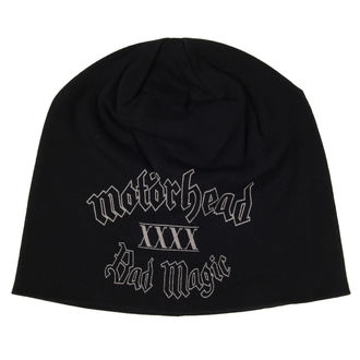 kulich Motörhead - Bad Magic - RAZAMATAZ - JB078