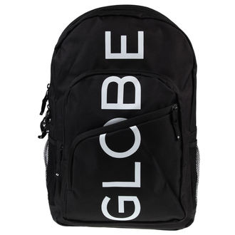 batoh GLOBE - Jagger - Single - Black/Mod, GLOBE
