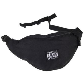 taška (ledvinka) GLOBE - Richmond Side - Black
