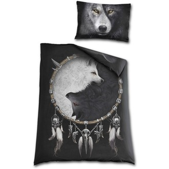 povlečení SPIRAL - Wolf Chi, SPIRAL