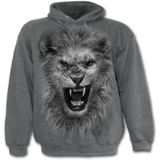 mikina dětská SPIRAL - Tribal Lion, SPIRAL