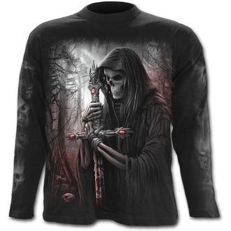 tričko pánské s dlouhým rukávem SPIRAL - Soul Searcher
