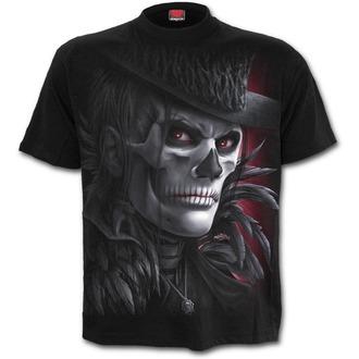 tričko pánské SPIRAL - Day Of The Goth