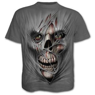 tričko pánské SPIRAL - Stitched Up - E018M115