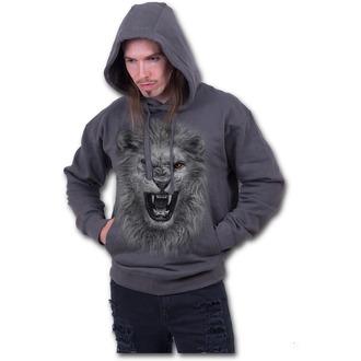 mikina pánská SPIRAL - Tribal Lion