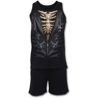pyžamo pánské (set) SPIRAL - Bone Rips, SPIRAL