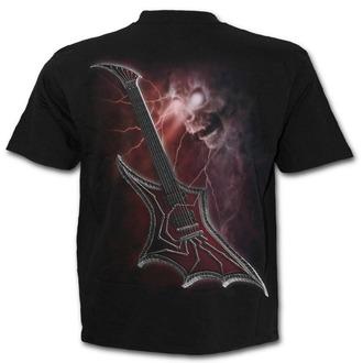 tričko pánské SPIRAL - Stage Fright