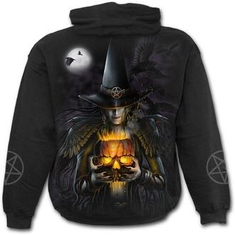 mikina pánská SPIRAL - Witching Hour - K037M451