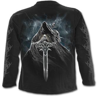 tričko pánské SPIRAL - Grim Rider - L027M301