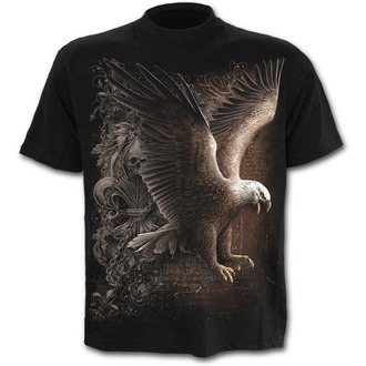 tričko pánské SPIRAL - Wings Of Freedom