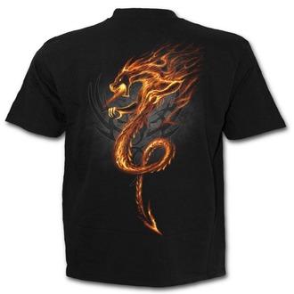 tričko pánské SPIRAL - Rock Guardian