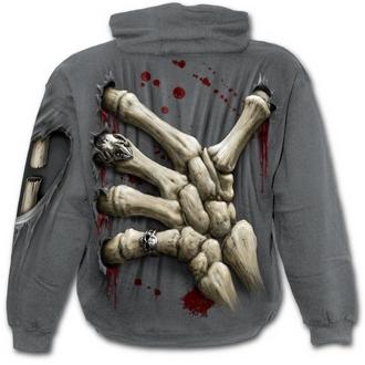 mikina pánská SPIRAL - Death Grip, SPIRAL