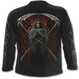 tričko pánské s dlouhým rukávem SPIRAL - Judge Reaper - T115M301