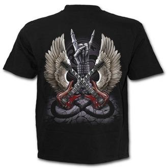 tričko pánské SPIRAL - Rock 4Ever - T122M101