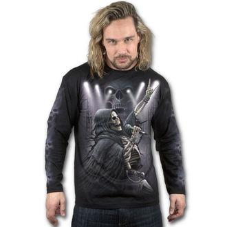 tričko pánské s dlouhým rukávem SPIRAL - Rock 4Ever