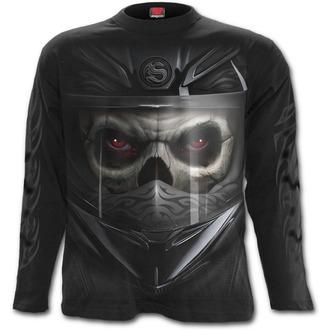 tričko pánské s dlouhým rukávem SPIRAL - Demon Biker - T123M301