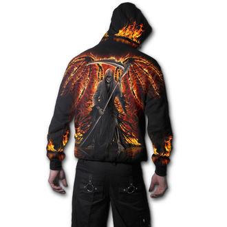 mikina pánská SPIRAL - Flaming Death