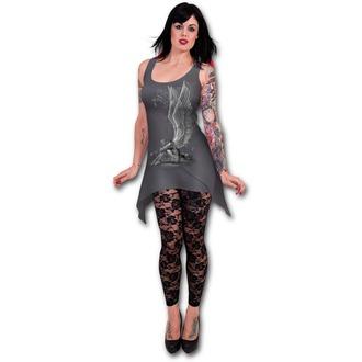 šaty dámské (top) SPIRAL - Enslaved Angel - D024F128