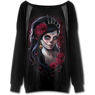 tričko dámské s dlouhým rukávem SPIRAL - Day Of The Dead