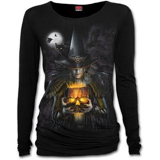 tričko dámské s dlouhým rukávem SPIRAL - Witching Hour