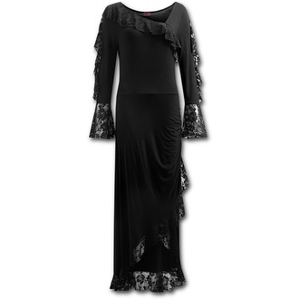 šaty dámské SPIRAL - Gothic Elegance - P001F129