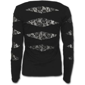 tričko dámské s dlouhým rukávem SPIRAL - Gothic Rock - P002F448