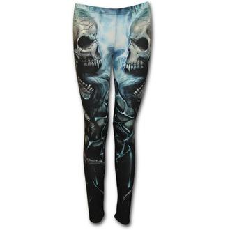 kalhoty dámské (leginy) SPIRAL - Flaming Spine - W016G456