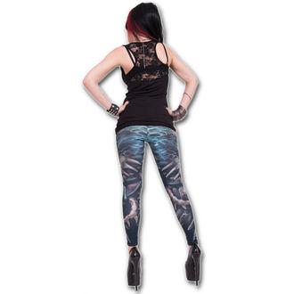 kalhoty dámské (leginy) SPIRAL - Flaming Spine