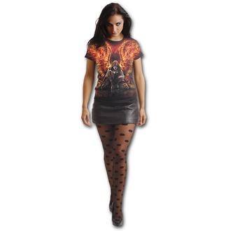tričko dámské SPIRAL - Flaming Angel