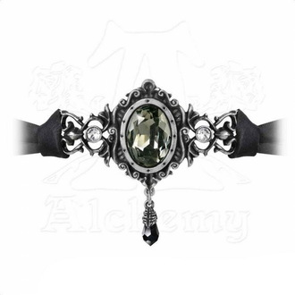 obojek ALCHEMY GOTHIC - The St Petersburg Tear - P764