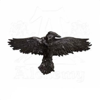 sponka ALCHEMY GOTHIC - Raven, ALCHEMY GOTHIC