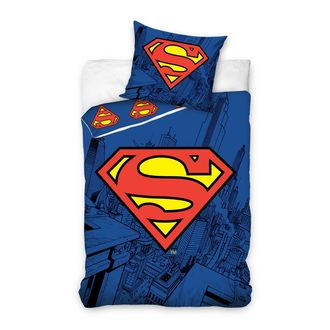 povlečení Superman - SUP8001