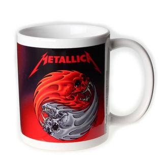 hrnek Metallica - Yin and Yang - PYRAMID POSTERS, PYRAMID POSTERS, Metallica