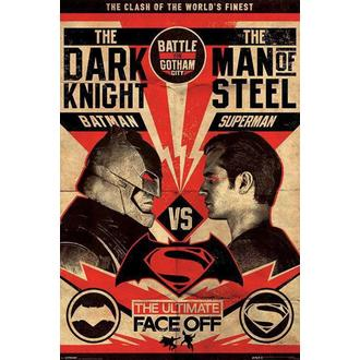 plakát Batman vs. Superman - Flight Poster- PYRAMID POSTERS - PP33772