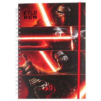 poznámkový blok Star Wars - Episode VII - Split - PYRAMID POSTERS, PYRAMID POSTERS
